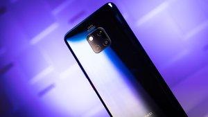 Schlappe für das Mate 20 Pro: In einer Disziplin hat das Huawei-Smartphone das Nachsehen