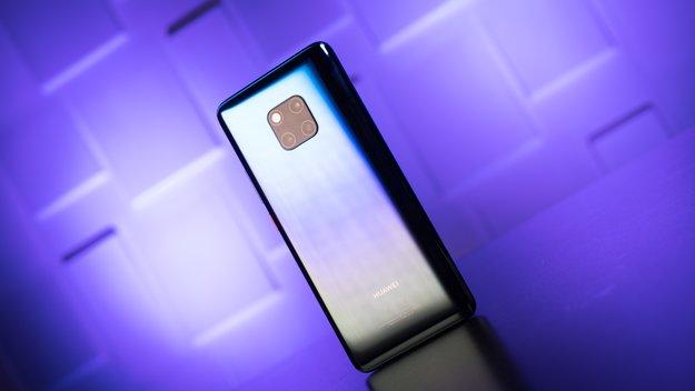 Schnellladefunktion: Handys von Huawei, OnePlus, Samsung und Google im Vergleich