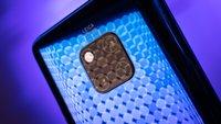 Huawei Mate 30 Pro: Das Wettrüsten geht weiter