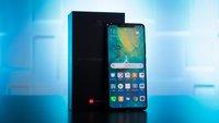 Tarif-Deal: Huawei Mate 20 Pro inkl. Smartwatch und 10 GB LTE-Allnet-Flat für 39,99 Euro monatlich