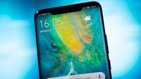 Huawei Mate 20 (Pro): SIM-Karte – Welche Größe passt? (Dual-SIM)