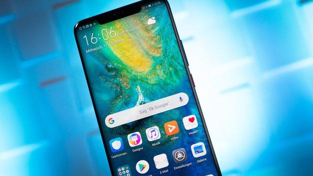 Rückschlag für das Mate 20 Pro: Kann sich das Huawei-Smartphone davon erholen?