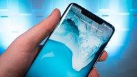 Mate 20 Pro: Neues Huawei-Handy fällt in einem Bereich komplett durch