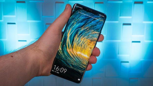 Unantastbar: Diese Huawei-Smartphones deklassieren die Konkurrenz