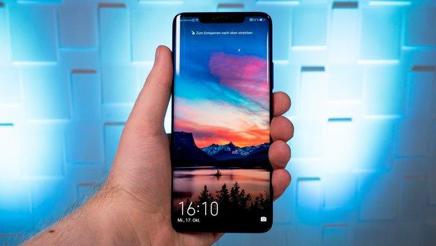 Huawei macht sich über Samsung- und Apple-Handys lustig – und trifft einen wunden Punkt