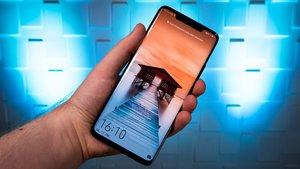 Schon zu Weihnachten: Huawei erreicht sagenhaften Meilenstein