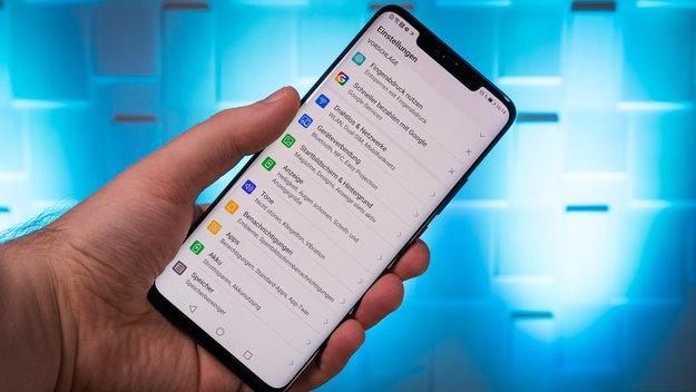 Aus für beliebte Android-Funktion? Huawei spricht Klartext