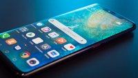 Huawei Mate 20 Pro: Praktisches Zubehör löst das Speicherproblem bei Smartphones