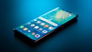 Huawei Mate 20 Pro im Akku-Vergleich: Dieses Ergebnis ist eindeutig