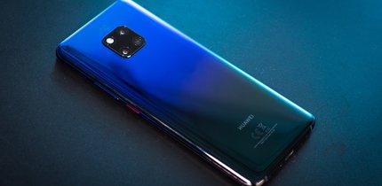 Huawei Mate 20 (Pro) Farben: Alle Varianten im Überblick