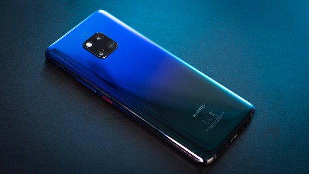 Zweifel bei Huawei: Folgt jetzt der Abschied vom großen Ziel? [Update]