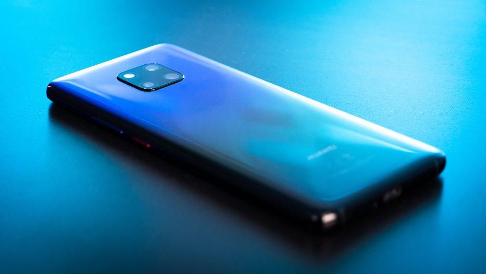 Huawei-Prozessoren in Gefahr: ARM beendet Zusammenarbeit