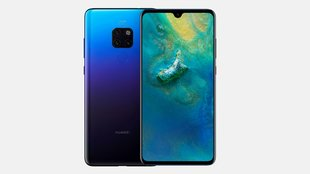 Huawei Mate 20: Bedienungsanleitung als PDF-Download (Deutsch)