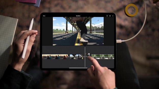 iPad Pro 2018: Dieses Tablet-Feature hat uns Apple verschwiegen