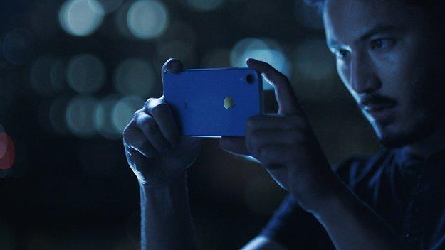 iPhone XR: Das letzte Update bringt ein geliebtes Feature zurück