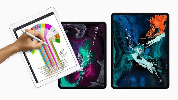 Welches iPad kaufen? Die Unterschiede von iPad Pro (10,5 Zoll, 11 Zoll, 12,9 Zoll) und iPad