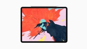 11 iPad Pro 2018