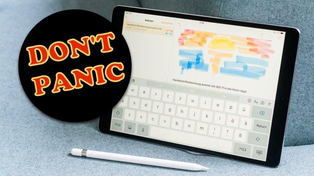 iPad Pro 2018: Apple wagt das Undenkbare beim neuen Tablet