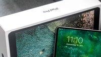 iPad Pro 2018: Geniale Funktion des Apple-Tablets endlich bestätigt