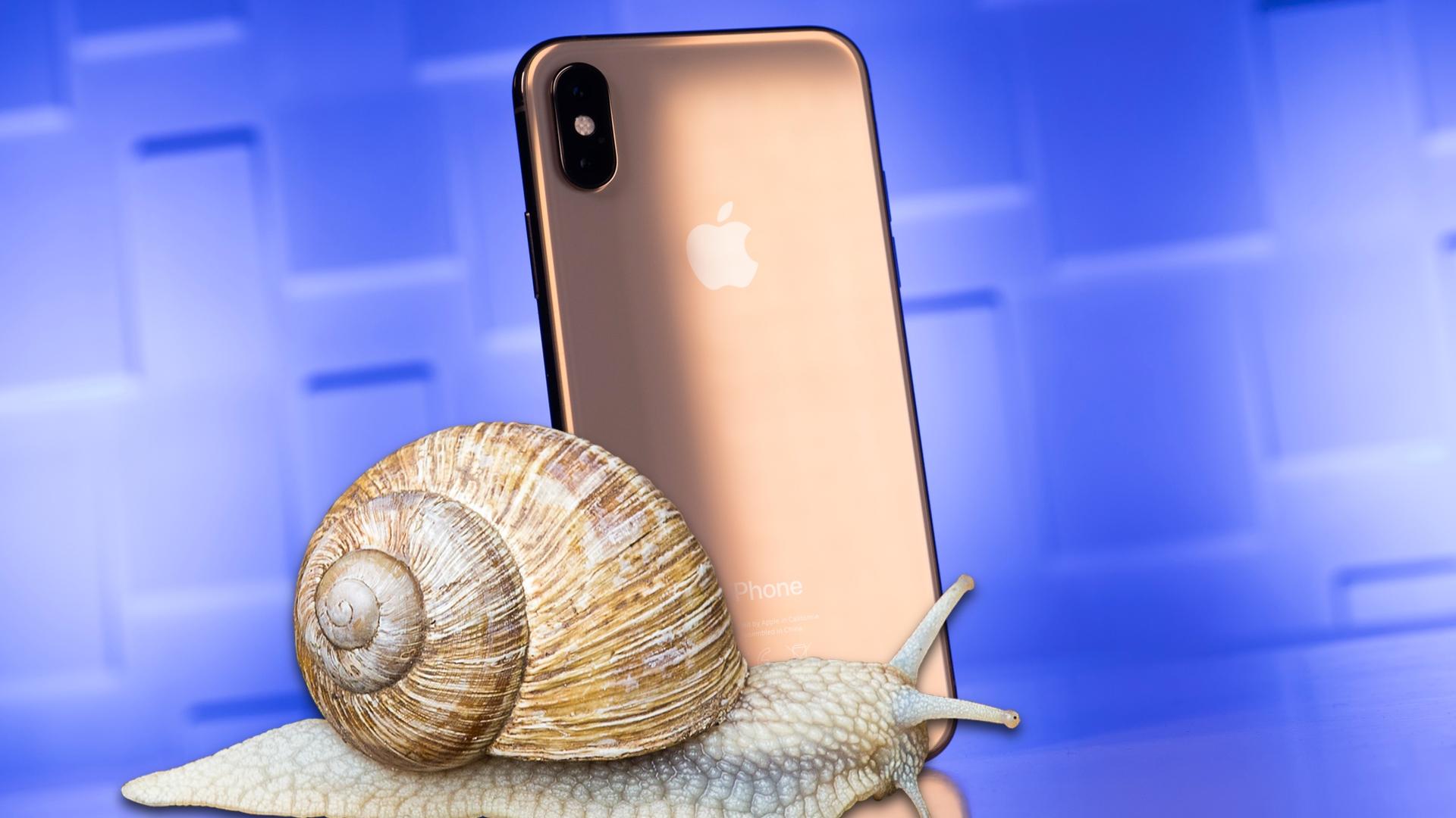 Apple Bremst Iphone Xs Und Xs Max Aus So Konnt Ihr Das