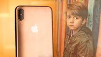 iPhone XS (Max) mit Profi-Feature: Jetzt machst auch du solche Fotos mit dem Apple-Handy