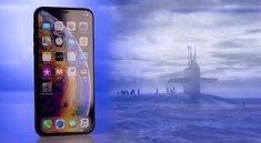 iPhone-Pläne: Warum will Apple U-Boot-Technik ins Handy verbauen?