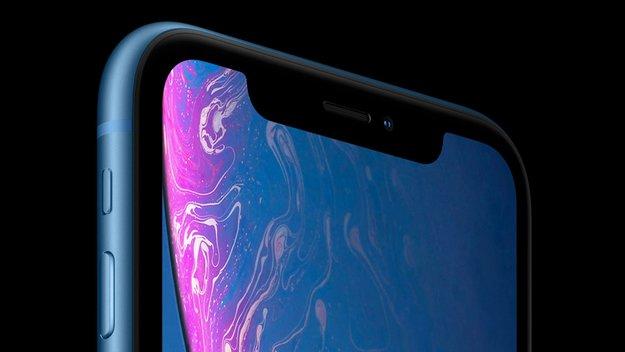 iPhone XR: So kontert Apple die heftige Kritik am Smartphone-Display