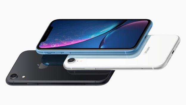 iPhone XR vorbestellen: Hier jetzt möglich