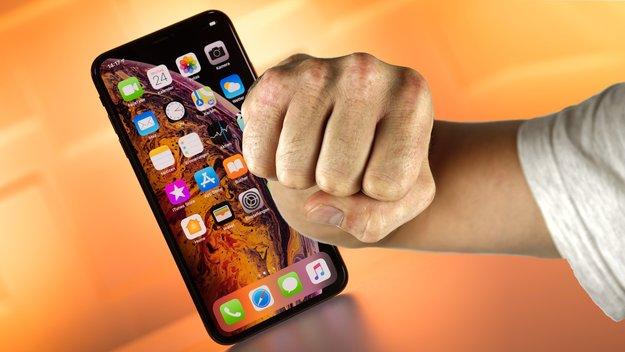 iPhone XS in Bedrängnis: So will Huawei das Apple-Handy schlagen