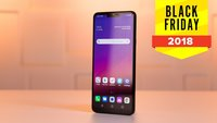 LG G7 am Black Friday: Top-Smartphone zum absoluten Bestpreis kaufen