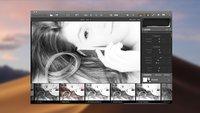 Normalpreis 87 Euro, jetzt kostenlos: 7 Mac-Apps für schönere Fotos