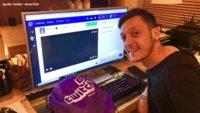 Fortnite: Mesut Özil geht unter die Videospiel-Streamer