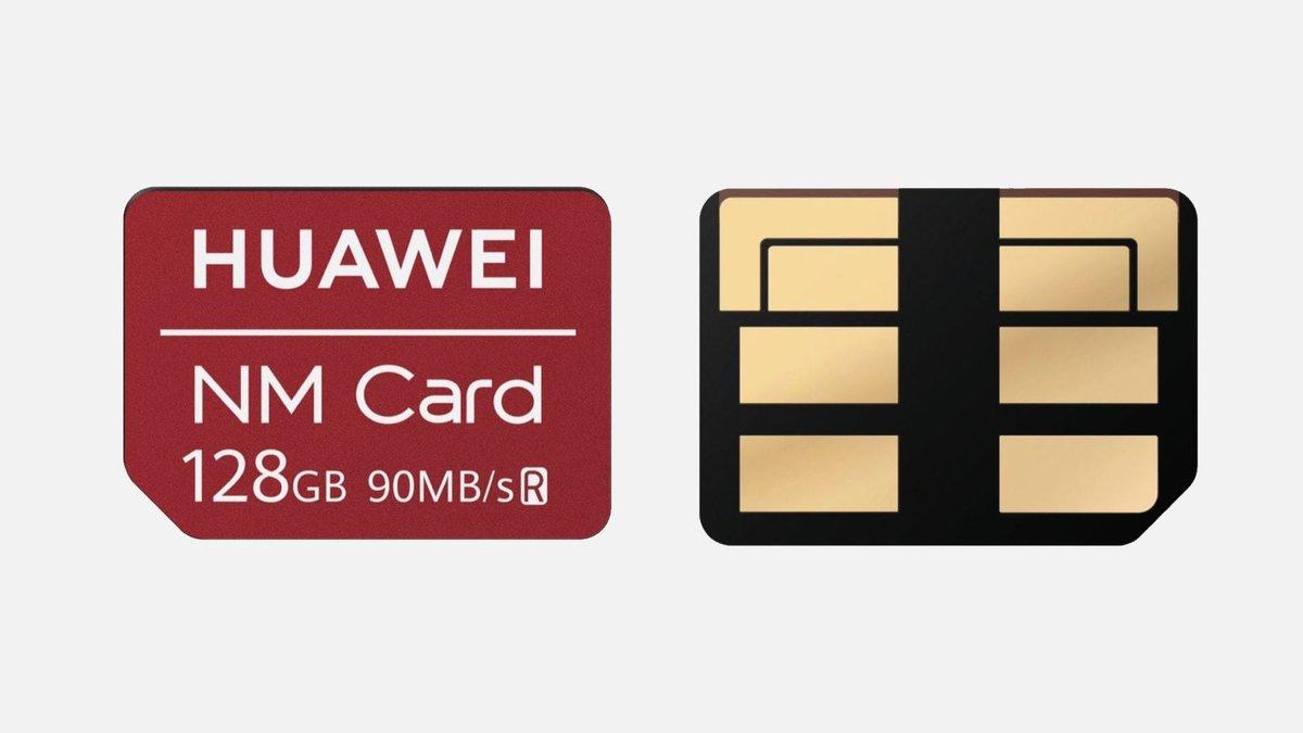 Was ist eine Nano Memory Card? Unterschiede zur microSD-Karte? Preis und  Infos