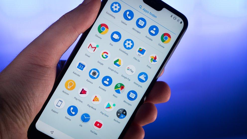 Nach Rekordstrafe: Google knickt bei Android-Handys ein