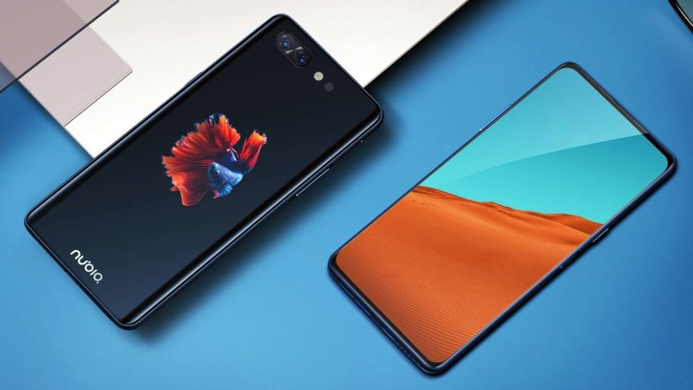 Vorbild Für Andere Android Hersteller Dieses China Handy Ist Ein