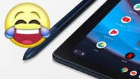 Apples iPad feixt sich eins: Google verliert endgültig Glauben an Android-Tablets