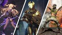 PS4: Kostenlose Spiele - die besten Free to Play Games (2021)