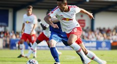 DFB-Pokal Highlights: Alle Videos und Ergebnisse der 2. Runde