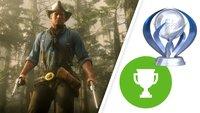 Red Dead Redemption 2: Alle Trophäen und Erfolge - Leitfaden für 100%