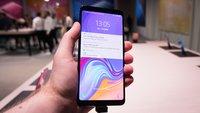 Samsung Galaxy: Smartphone auf Werkseinstellung zurücksetzen – so geht's