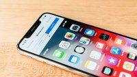 iPhone XS Max: Display-Zoom aktivieren – so geht's