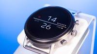 Pixel Watch: So könnte Googles erste Smartwatch aussehen