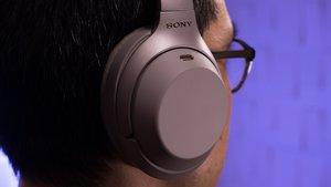Sony WH-1000XM3 im Preisverfall: ANC-Kopfhörer bei MediaMarkt zum Bestpreis
