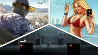 """""""Somebody's watching me"""" – Diese 15 Games kritisieren den Überwachungsstaat"""