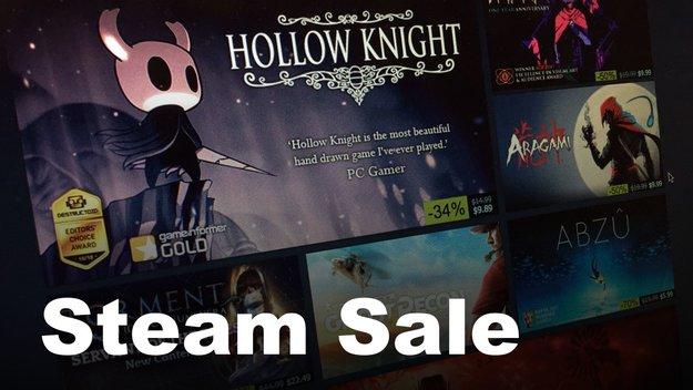 Nächster Steam-Sale 2019 – wann sind die Spiele wieder reduziert?