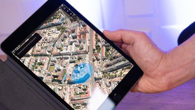 iPad Pro 2018, iPad Air, iPad mini 5 und ältere Modelle: Kosten für Reparatur bei Display-Bruch und anderen Defekten
