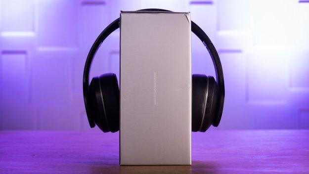 TaoTronics TT-BH047 im Test: Ein Noise-Cancelling-Kopfhörer, so günstig wie möglich