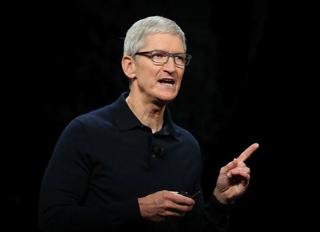 Apple greift hart durch: Warum bei Facebook Chaos ausbricht und Google sich entschuldigen muss