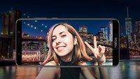 Aldi-Handy: Neffos TP-Link für unter 100 Euro – lohnt sich der Smartphone-Kauf?
