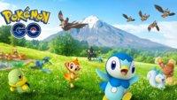 Shinys spawnen vermehrt am ganzen Community-Wochenende in Pokémon GO